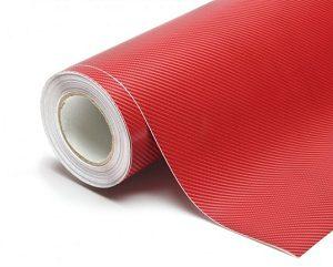 carbon-film-3d-152cm-width-x-1000cm-length-structure-red-d59