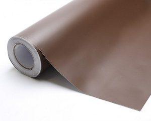 vinyl-film-brown-matt-152cm-width-x-1000cm-length-50e