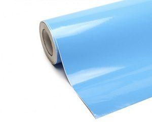 vinyl-film-cerulean-blue-glossy-152cm-width-x-1000cm-length-e68