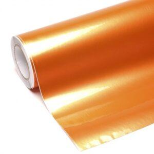 vinyl-film-glossy-metallic-pearl-orange-152cm-width-x-1000cm-length-906