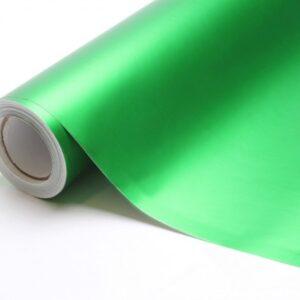vinyl-film-light-green-matt-chrome-152cm-width-x-1000cm-length-b62